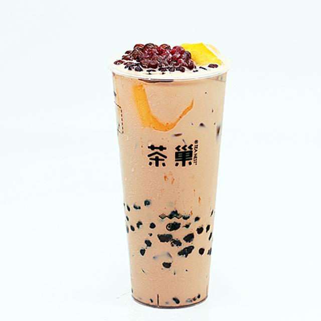 九江奶茶加盟费「茶巢供应」