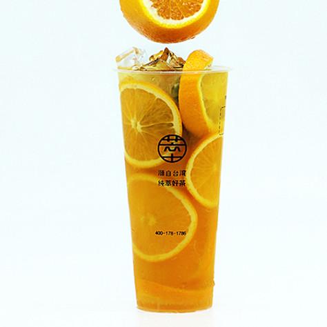 龙岩果茶加盟费用「茶巢供应」