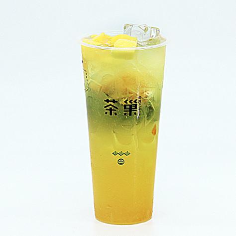 景德鎮奶茶店招商加盟價格「茶巢供應」