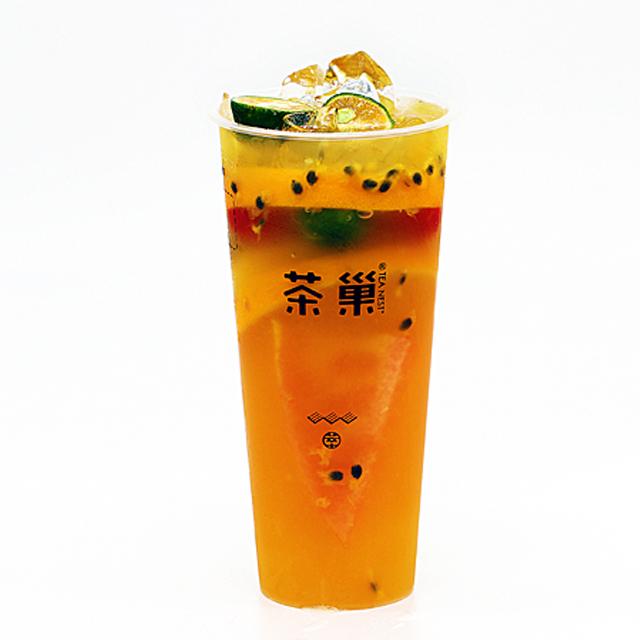 萍乡奶茶加盟价格「茶巢供应」