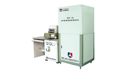 河南高精度导热仪厂家「洛阳星耀高温技术供应」