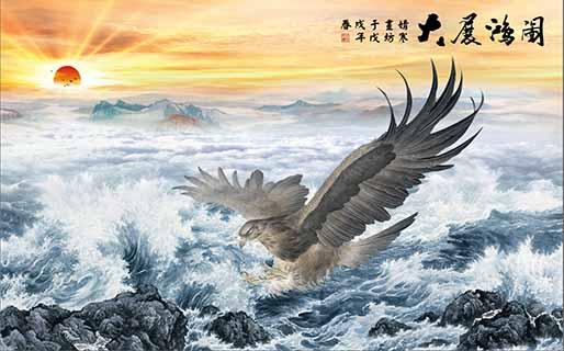 许昌高清喷墨瓷砖壁画定制 艺林瓷砖壁画供应