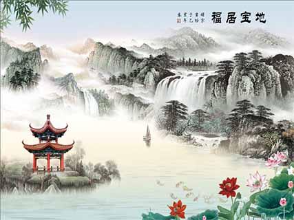 沧州学校全瓷壁画多少钱一平方 艺林瓷砖壁画供应