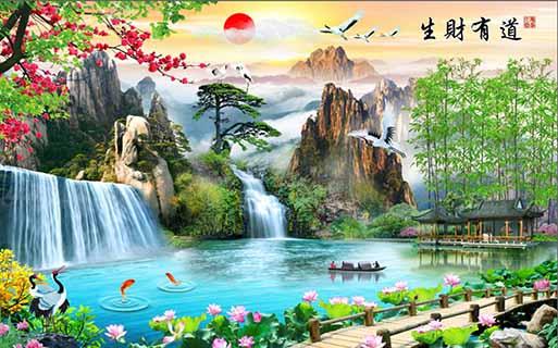 枣庄手绘陶瓷壁画