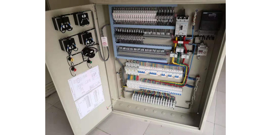 周口交流高低压配电箱多少钱,高低压配电箱