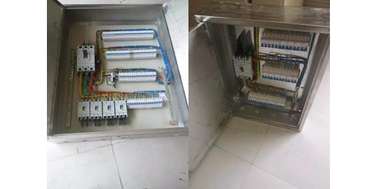 阜阳市配电柜出售「阜阳市众泰电器设备供应」