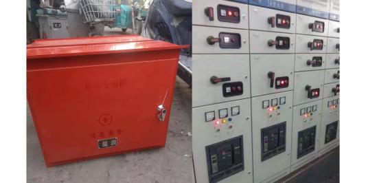 江苏房产高低压配电箱设备厂家,高低压配电箱