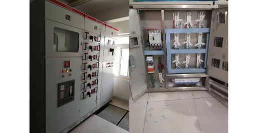 淮北防爆高低压配电箱哪里好,高低压配电箱