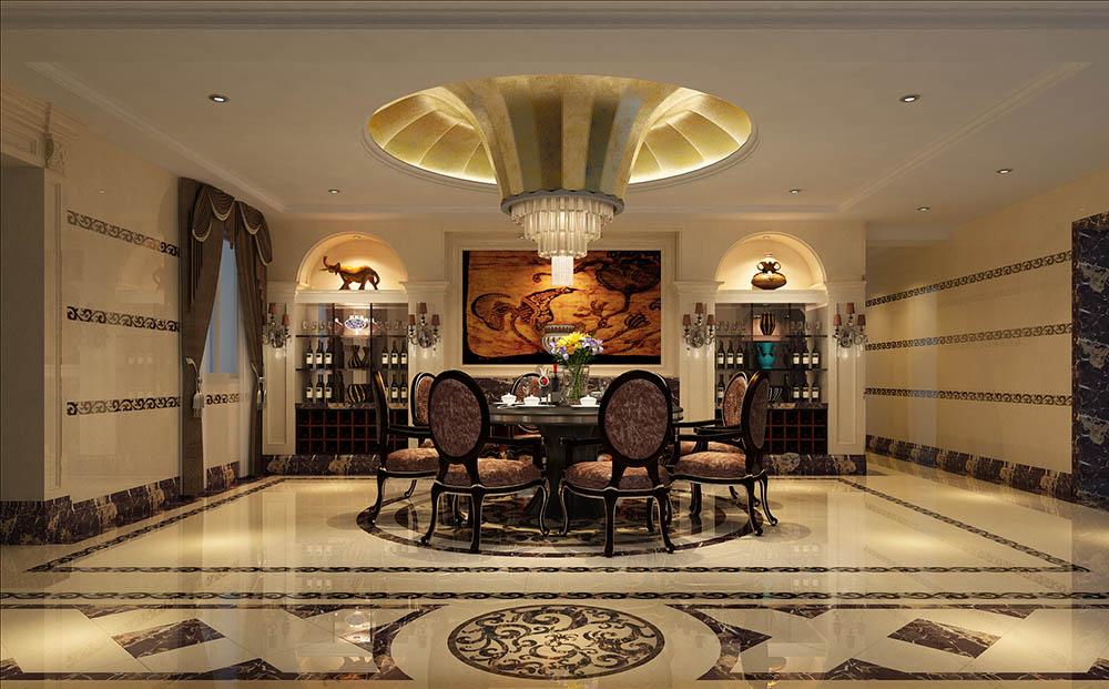 厦门室内装饰设计费用,设计