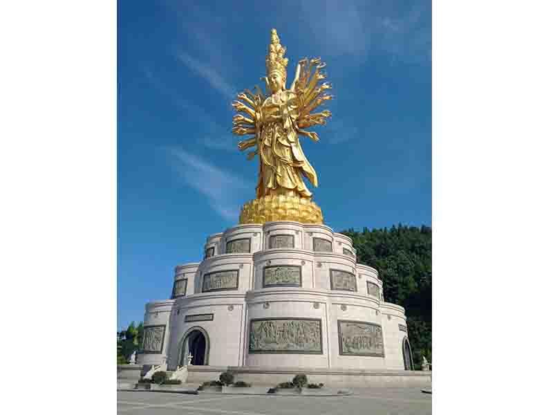 河南佛像石雕價格「泉州(zhou)鼎尚石業供應」