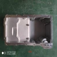 贵州铝浇铸工艺