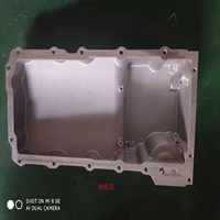 山东精密铸件铝合金检测 抱诚守真 上海宏逸机械供应
