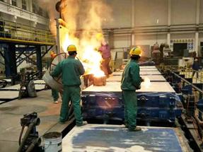 福建真空铸造设备厂家,铸造
