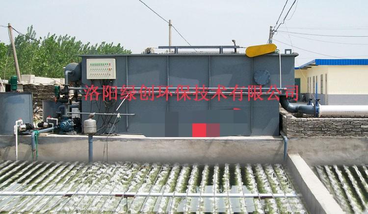 南京地埋式一体化污水处理设备制造厂家,地埋式一体化污水处理设备