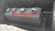 九江地埋式一体化污水处理设备哪家好,地埋式一体化污水处理设备