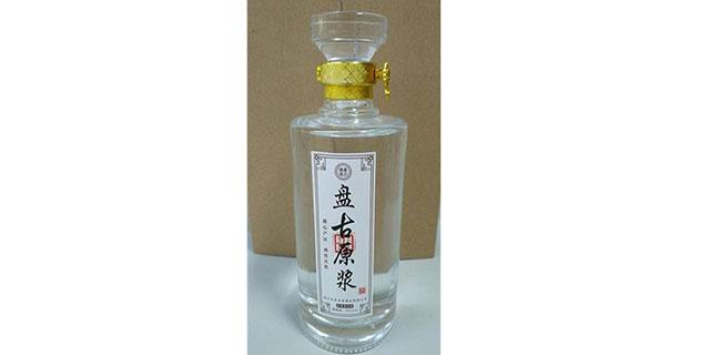 河南散酒招商电话 四川盘古酒道酒业供应