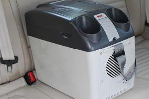 GL8车载冰箱「上海上美汽车用品供应」