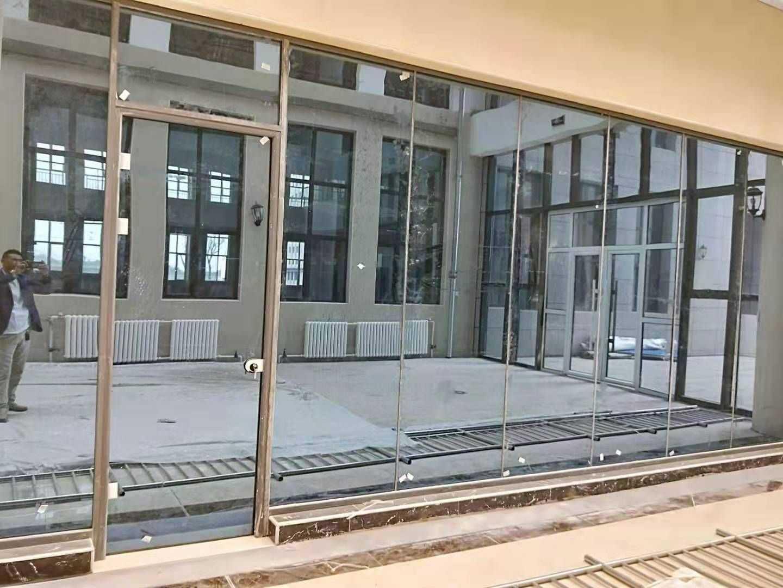 石家庄玻璃隔断电话 服务至上 兰州策祥装饰材料供应