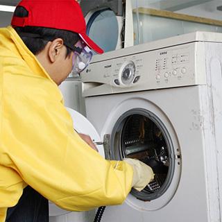 浙江品牌家電清洗技術培訓中心,家電清洗技術