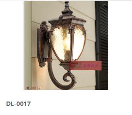 镇江景观柱头灯「苏州耀弘利照明电器供应」