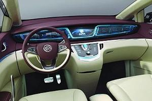 江蘇GL8改裝價格「上海上美汽車用品供應」