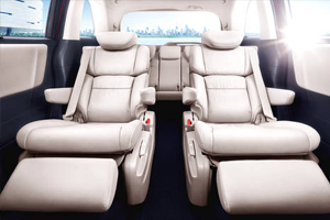 GL8航空座椅「上海上美汽車用品供應」