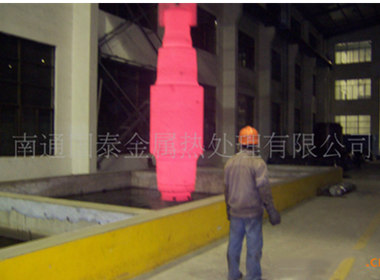 崇川区热处理厂「南通国泰金属热处理供应」