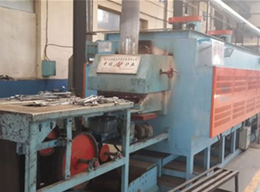 崇川区机械加工厂,机械加工