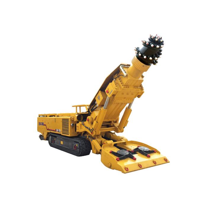 大理小型掘进机操作,掘进机