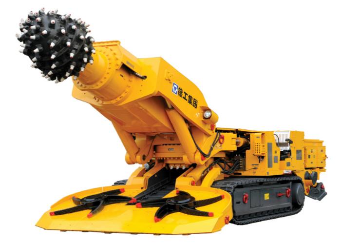 黔东南煤矿掘进机哪家好 贵州础润机械设备供应