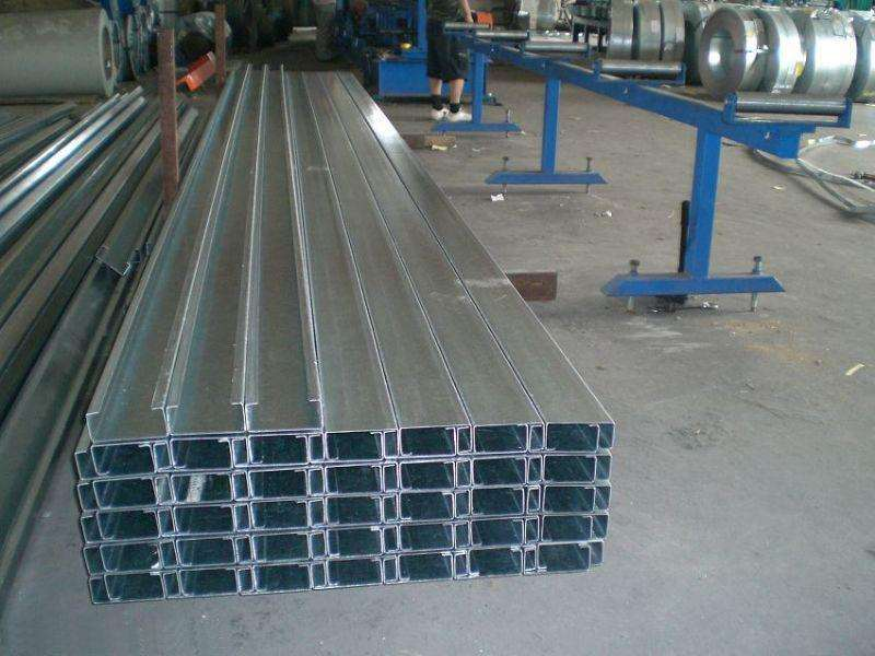 漳州C型钢