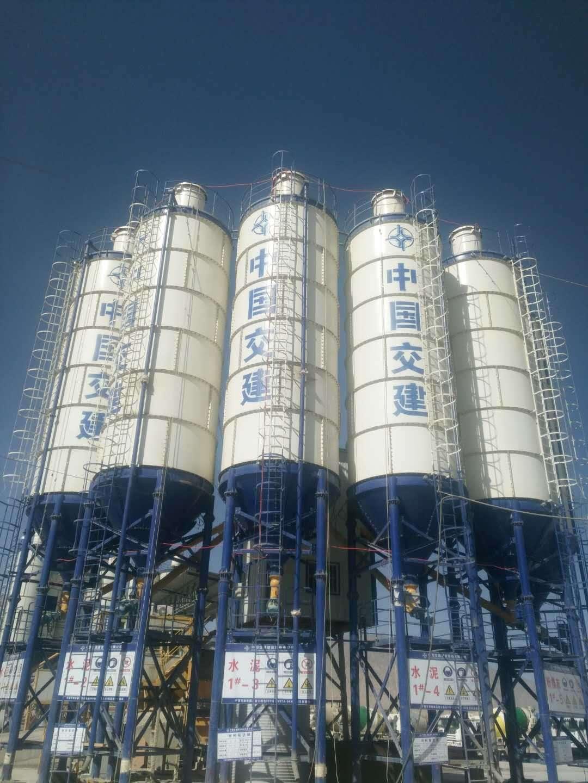 和田水泥倉廠家,水泥