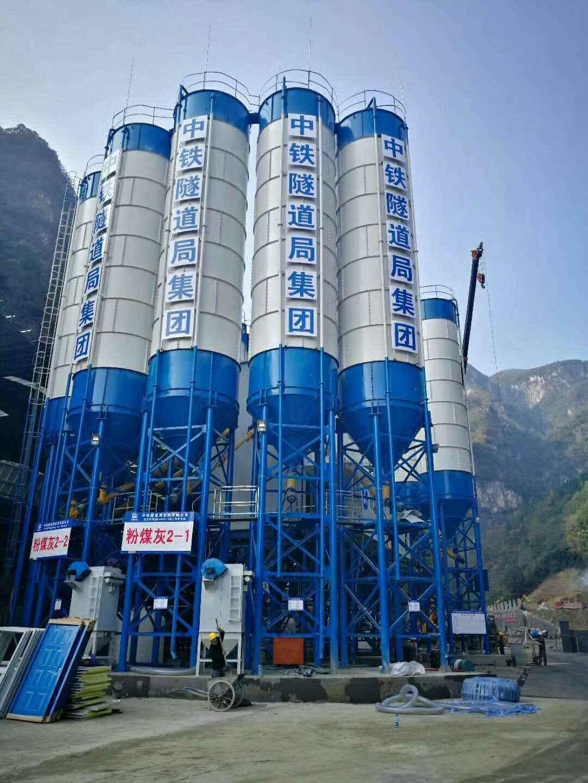 吐魯番水泥罐生產廠家,水泥