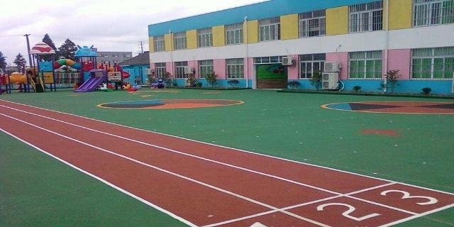 陕西硅PU网球场推荐 湖北帝冠体育设施供应