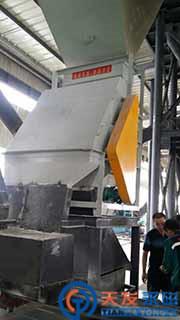 甘肃电熔镁砂除铁器定做 天发永磁供应