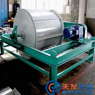 天津细粉除铁器厂家