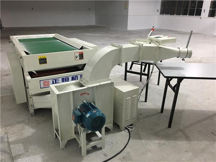山东二手枕芯机多少钱 通州区二甲镇正恒机械供应