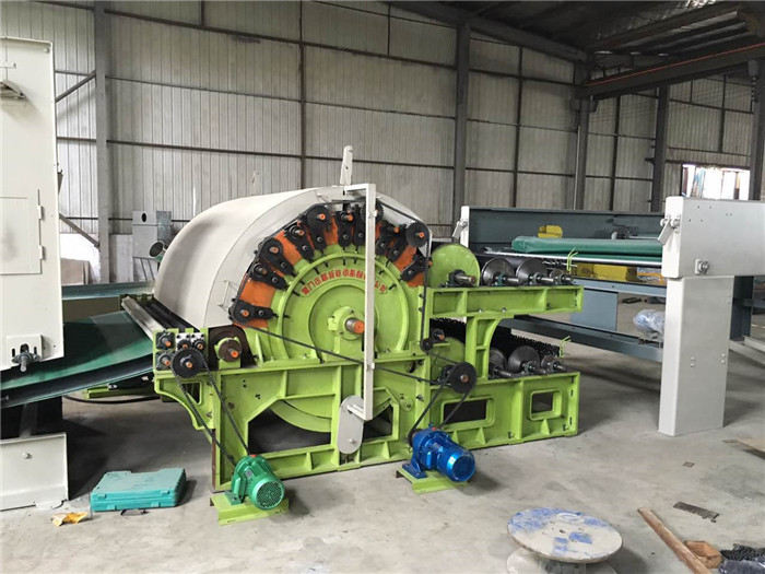 山东梳理机自动流水线厂家「通州区二甲镇正恒机械供应」