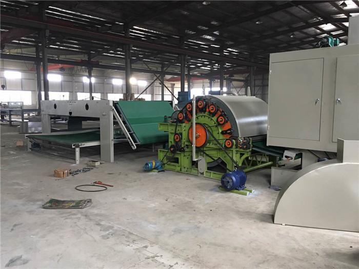 重庆梳理机自动流水线推荐厂家 通州区二甲镇正恒机械供应
