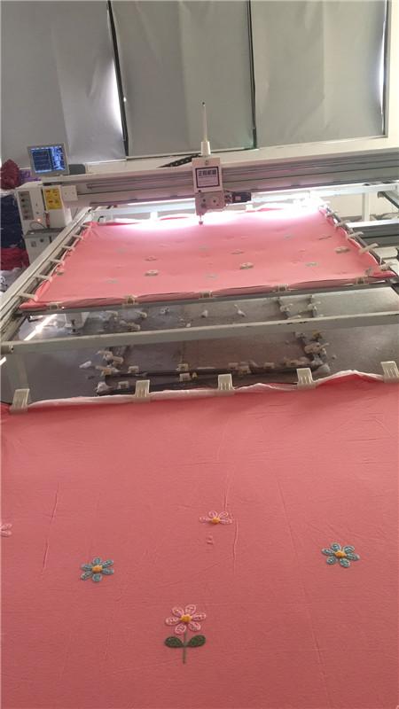 苏州专业绗缝机货源,绗缝机