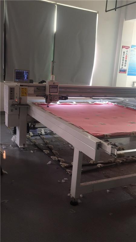 山西优质绗缝机货源 通州区二甲镇正恒机械供应