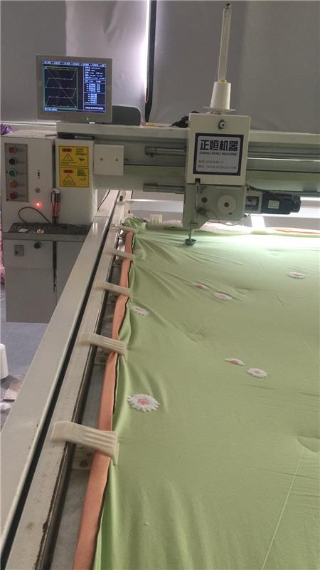 济南二手绗缝机生产厂家,绗缝机