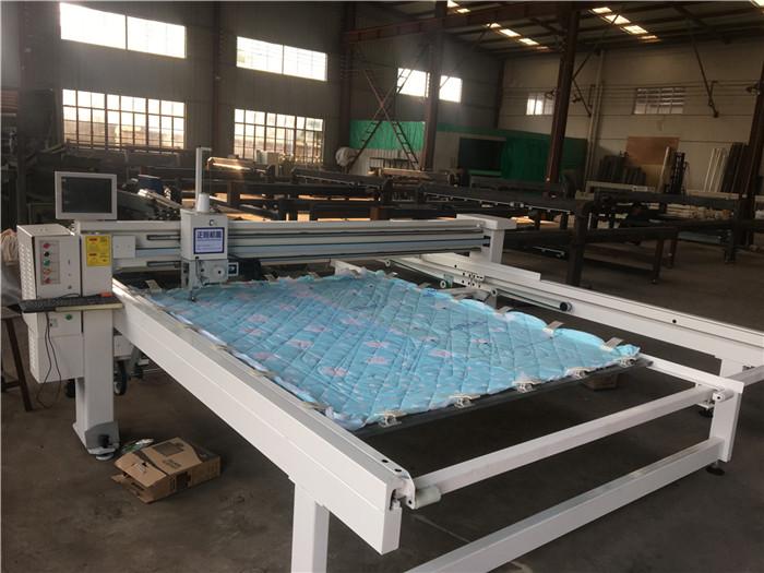 河北专业绗缝机生产厂家 通州区二甲镇正恒机械供应