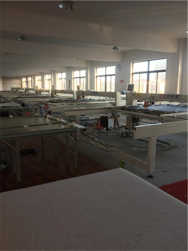 北京专业绗缝机厂家