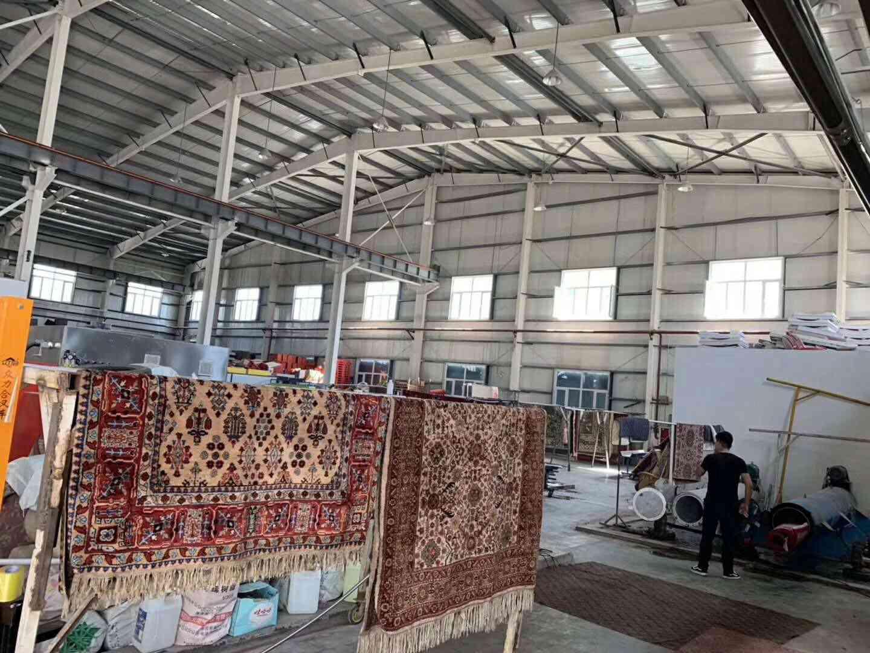 新疆家用地毯清洗,清洗