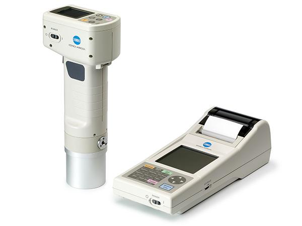 美能达测色计CM-600d代理商,测色计