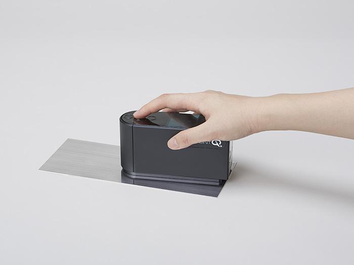 小型光泽度计UNI GLOSS 60CT一级代理商,光泽度计