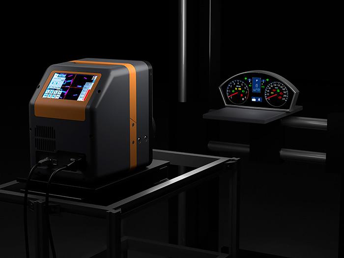 小型成像光度计ProMetric Y16一级代理商,成像光度计