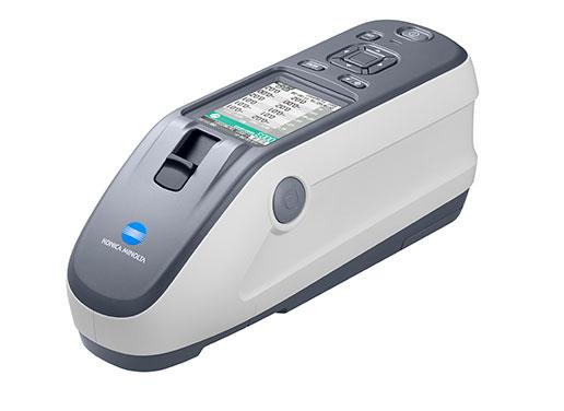 便携式分光测色计CF-300,分光测色计