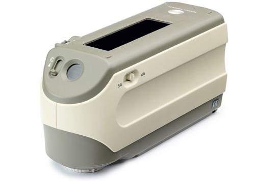 手持式分光测色计CM-25d,分光测色计
